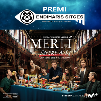 Merlí Sapere Aude Premi Endimaris 2021