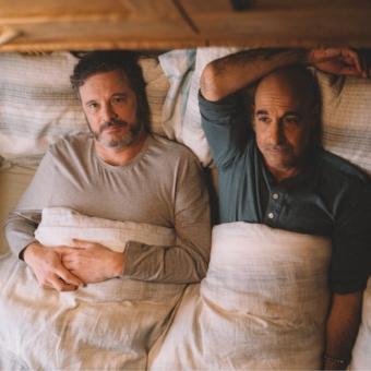 Supernova amb Colin Firth i Stanley Tucci a la Mostra Endimaris Sitges